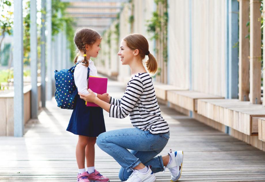 8 Consejos para fomentar la autonomía de tus hijos